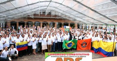 Congreso ADS