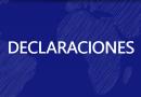 Pronunciamiento de Forca Sindical sobre el congreso la CSI