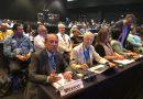 Intervención de Salvador Medina en la plenaria de la 19a Reunión Regional Americana
