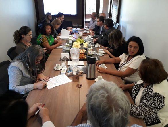 Brasil es denunciado en la OIT por incumplimiento del Convenio 151