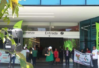 Apoyo de la ADS y CGT Colombia a los trabajadores de Claro y Telmex