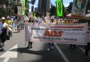 ADS presente en la conmemoración del Día Internacional del Trabajo