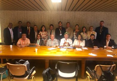 ADS en la segunda semana de la 108 Conferencia Internacional del Trabajo