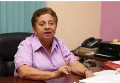 La salud es un derecho humano, y requiere el deber y la  responsabilidad del Estado garantizarla- Nelva Reyes