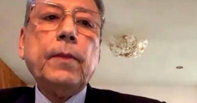 Discurso del Compañero Salvador Medina, en la CAN sobre el caso de Colombia, convenio 87 de la OIT